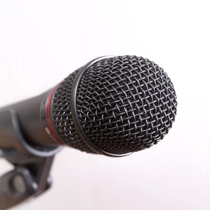 認知症予防にも効果がある「歌・音楽」