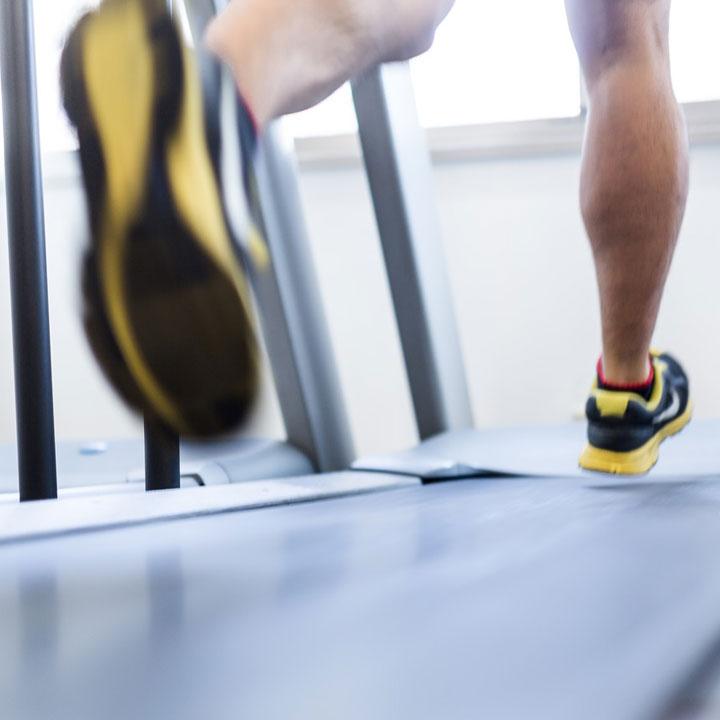 身体機能の向上が見込める「運動」